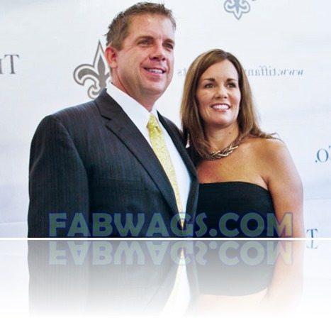 Sean Payton ex wife Beth Shuey Payton