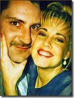 Sharon Shenocca husband Vincent Shenocca
