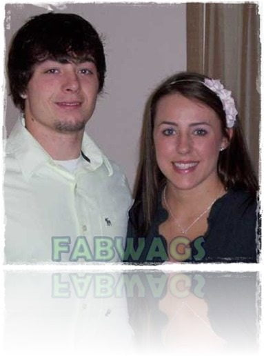 Stacia Woodhead danny woodhead wife pictures