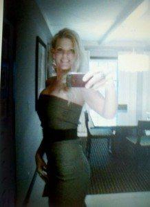 Terrell Owens wife Rachel Snider picture