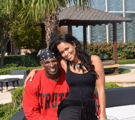 After The Backlash! Deion Finally Pays His Ex Wife Pilar's Lawyers ...
