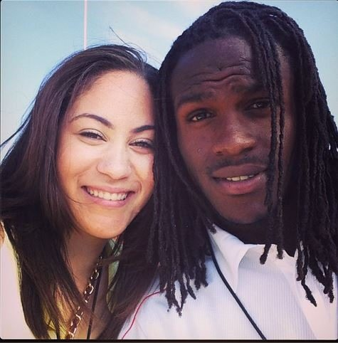 Whitney Golden Charles- NFL Player Jamaal Charles' Wife