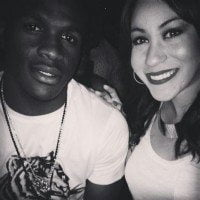 Whitney Golden Charles Jamaal Charles Wife Photos 200x200