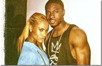 Miranda Green- NFL Player A.J. Green s Girlfriend  Fiancee (bio ... d285e7d5e
