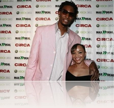 allison-mathis-chris-bosh-baby mama photos