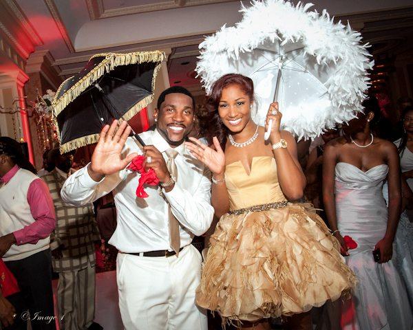 Antonique Larry- NFL player Patrick Peterson' Wife (bio ...