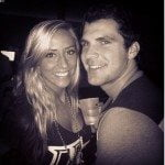 blake Bortles girlfriend Lindsey Duke