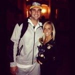 blake Bortles girlfriend Lindsey Duke-pic