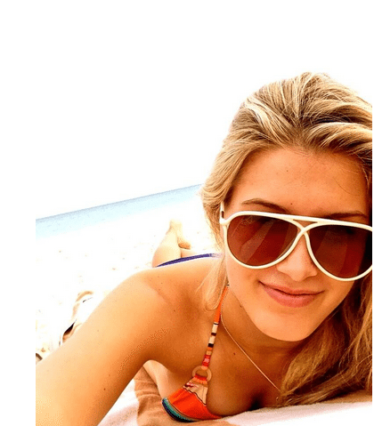 Who is Sexy Canadian Tennis Player Eugenie Bouchard's Boyfriend? Is it  Alex Galchenyuk?