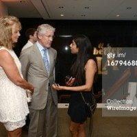 Glena Goranson Seahawks Coach Pete Carroll S Wife Wiki Bio