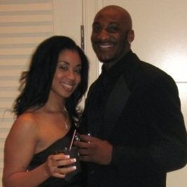 Gypsy Benitez- NFL player Aqib Talib's Girlfriend