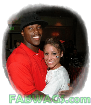 Nikki Childs- Broncos Knowshon Moreno's Ex-girlfriend