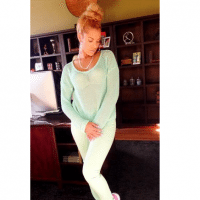 Miranda Brooke Aj Green Girl 200x200