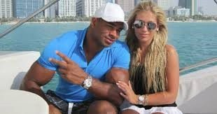 Alistair Overeem 2014 Who is MMA fighter Ali...