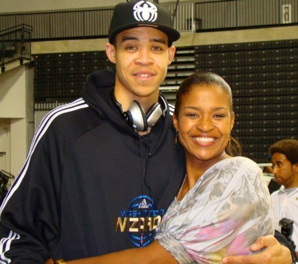 Pam McGee- NBA Player JaVale McGee's Mother