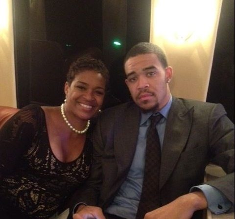 2014 pam mcgee nba player javale mcgee s mother bio wiki photos