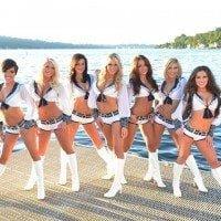 Seattle Seahawks Cheerleaders Sea Gals Pic 200x200