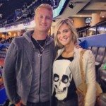 Alex Cobb girlfriend Kelly Reynolds