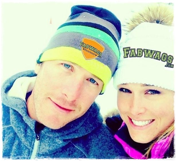 Bode Miller's Volleyball player Wife Morgan Beck