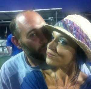 Brittney Cason boyfriend Mark Seidel
