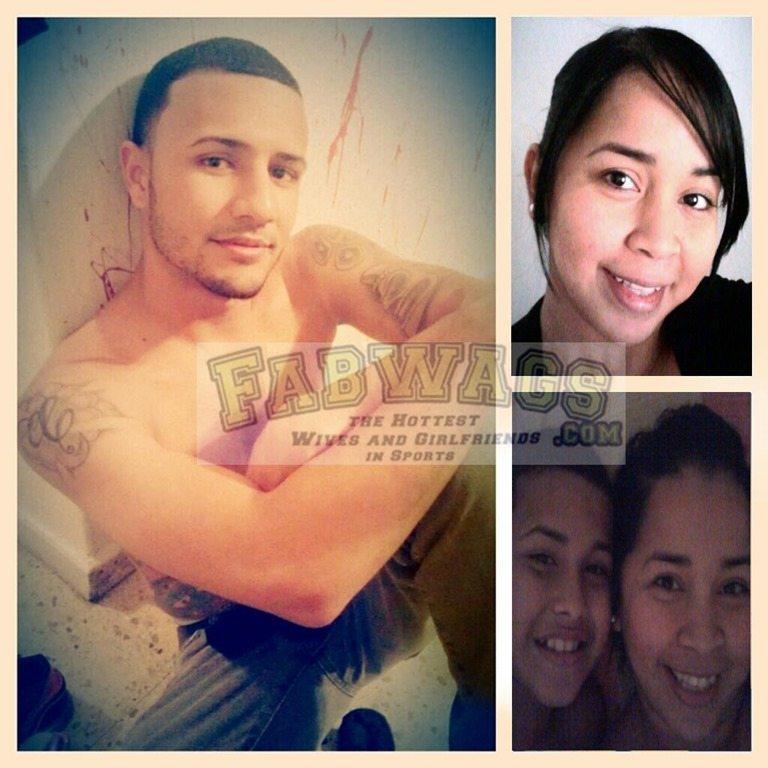 Lidianette Carmona- Puerto Rican Boxer Christopher Rivera's Wife