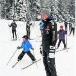 Eric Frenzel son Philipp picture