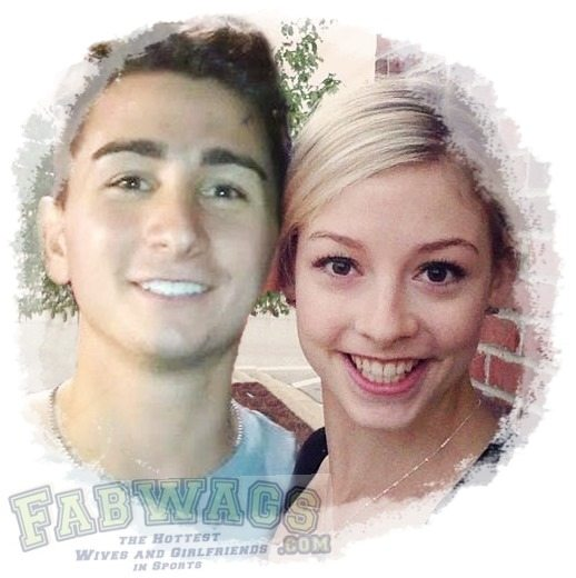 Max Aaron- Olympic Figure Skater Gracie Gold's Rumored Boyfriend