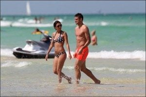 Jennifer Giroud arsenal Olivier Giroud wife picture