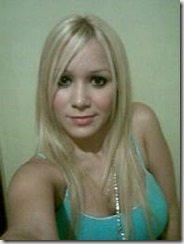 Karina Tejada Sergio Aguero