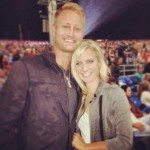 Kelly Reynolds Alex cobb girlfriend pic