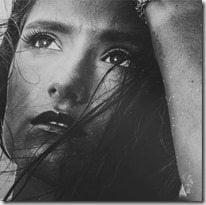 Macarena Estecha Milossevich Rory Bbushfield girlfriend-pic