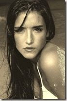 Macu Estecha Milossevich Rory Bbushfield girlfriend_photo