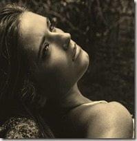 Macu Estecha Milossevich Rory Bushfield girlfriend photos