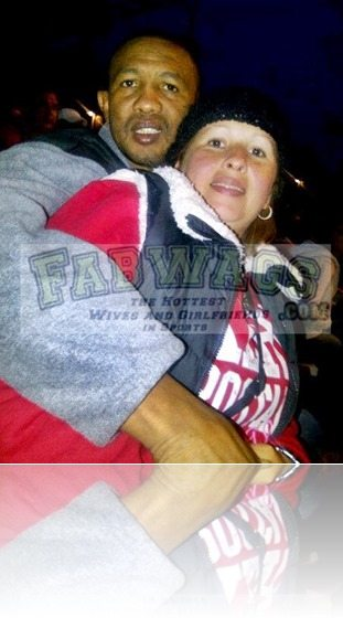 Maria Carolina salas Venezuela Boxer Antonio Cermeno wife-picture