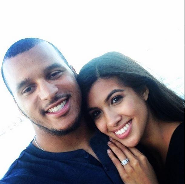 Nike NFL Youth Jerseys - Model Marisa Ventura- Seahawks Jermaine Kearse's Girlfriend (Bio ...