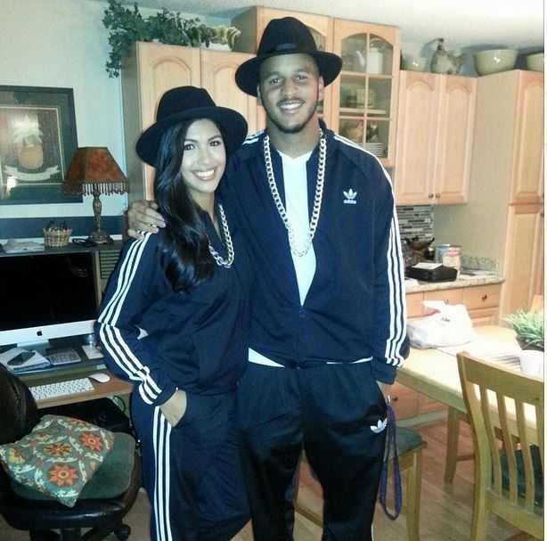 Marisa Ventura Jermaine Kearse girlfriend