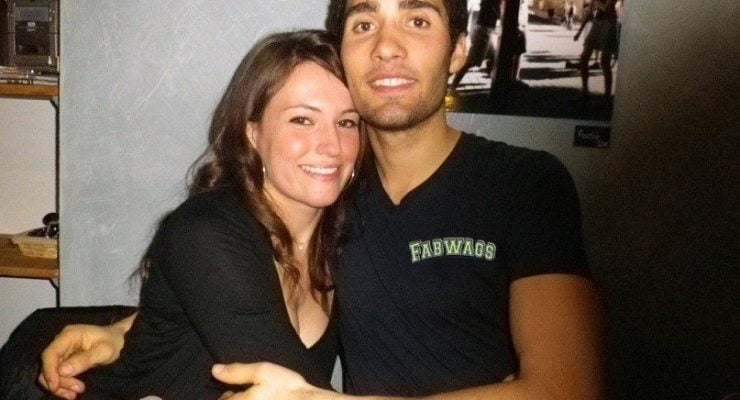 Helene Uzabiaga French Biathlete Martin Fourcade's Girlfriend
