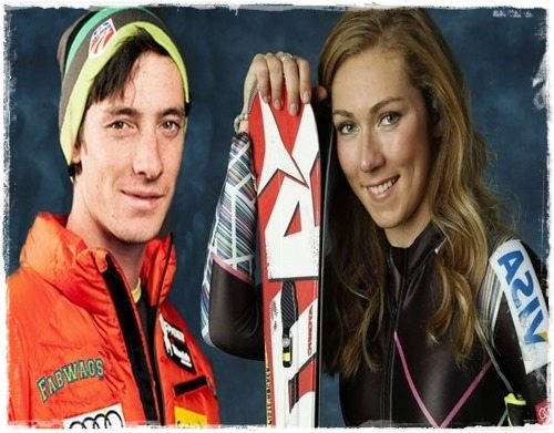 Alpine Skier Brennan Rubie- Ski Racer Mikaela Shiffrin's Boyfriend