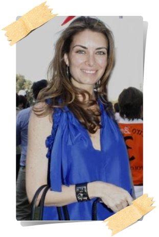 Polo player Carlos Gracida girlfriend Monica Sierra pics