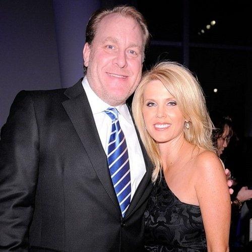 Shonda Schilling- MLB Pitcher Curt Schilling's Wife