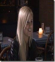 Tanya Rad Nick Baumgartner-blind date