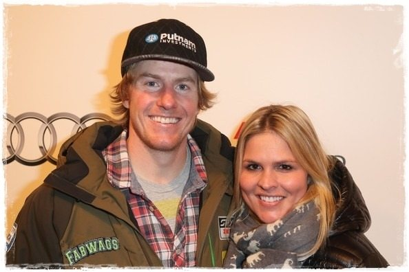Mia Pascoe- US Olympic Ski Racer Ted Ligety's girlfriend