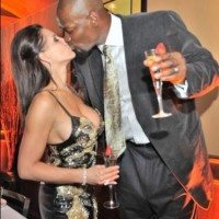 Cliff Robinson Wife Heather Lufkins Robinson Pic 200x200
