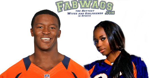 Camille Washington- NFL Demaryius Thomas' Ex-girlfriend