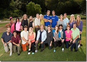 Amy Purdy Daniel Gale the Amazing Race pic