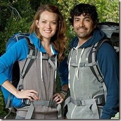 Amy Purdy Daniel Gale the Amazing Race
