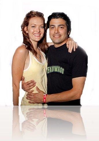 Amy Purdy boyfriend Daniel Gale