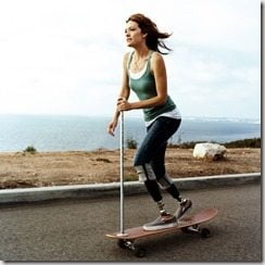 Amy Purdy pictures