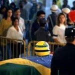 Wives and Girlfriends of Formula One Legend Ayrton Senna