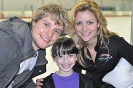 are tanith and charlie still dating Tanith belbin was born on july 11, 1984 in kingston, ontario, canada as tanith jessica louise belbin she has been married to charlie white since april 25.